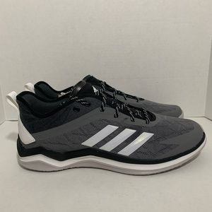 Adidas Mens Baseball Speed Trainer 4 CG5133